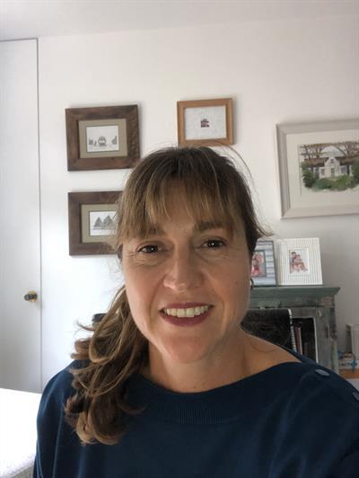 Dr Janet James - photo