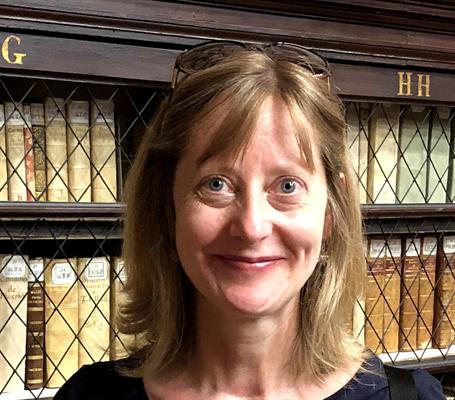 Professor Julie Turner-Cobb - Bournemouth University Staff