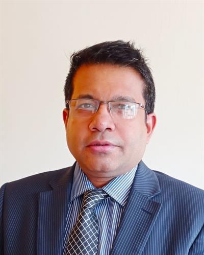 Mehdi Chowdhury