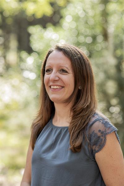 Michelle Heward