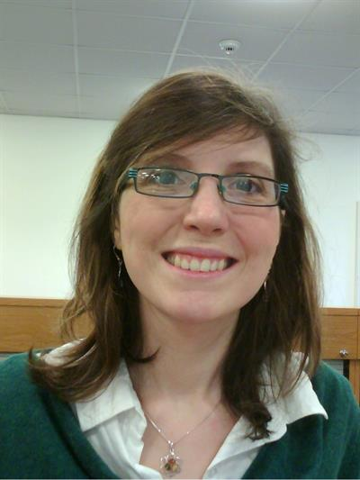 Dr Rachel Moseley