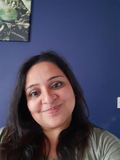 Dr Shanti Shanker