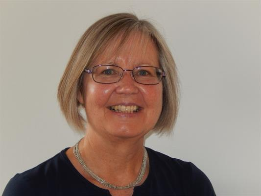 Professor Sue Way - Bournemouth University Staff Profile Pages